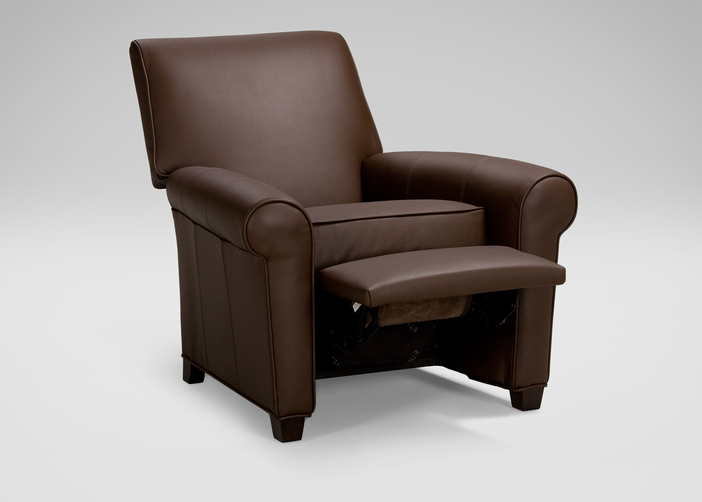Bentley Leather Recliner   alt & Bentley Leather Recliner | Recliners islam-shia.org
