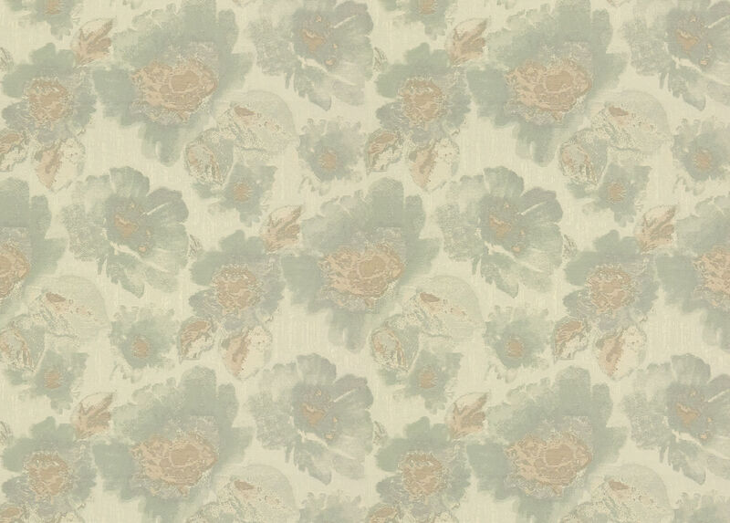 Acker Mint Fabric by the Yard ,  , large_gray