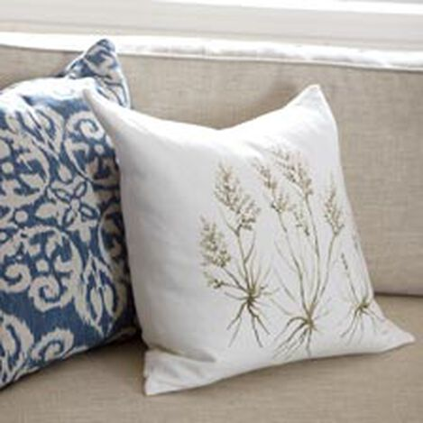 Pillows Ethan Allen