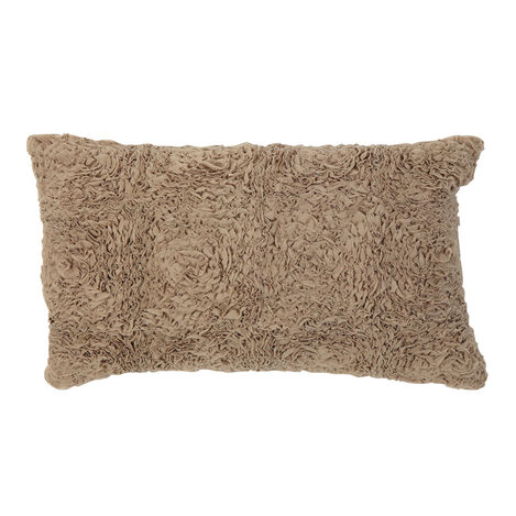 Taupe Minerva Pillow ,  , large