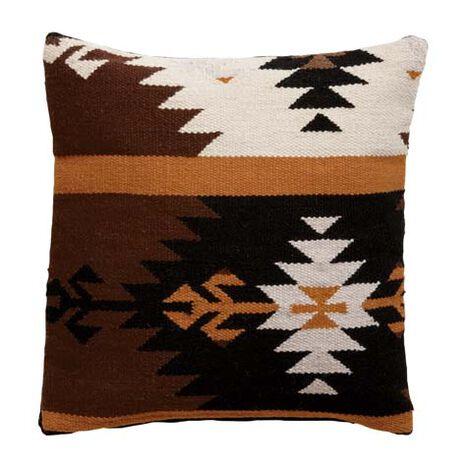 Southwestern Wool Pillow ,  , large
