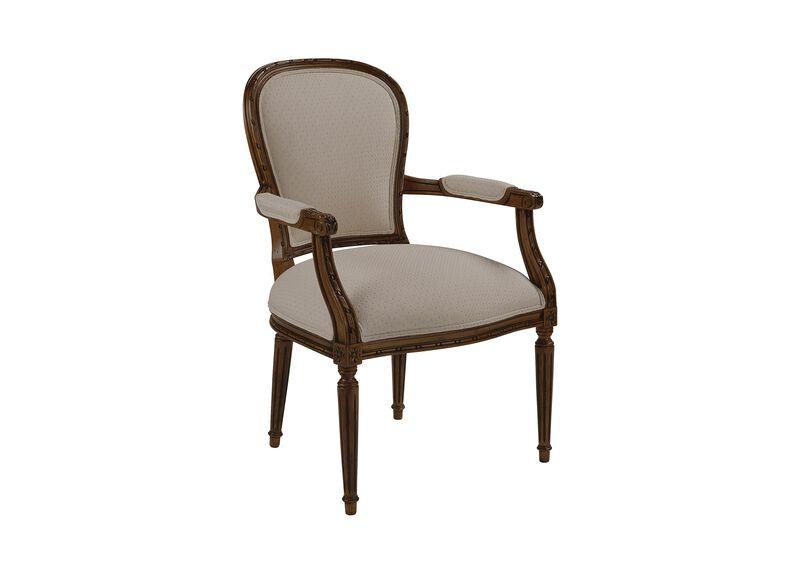 Claudette Chair ,  , large_gray