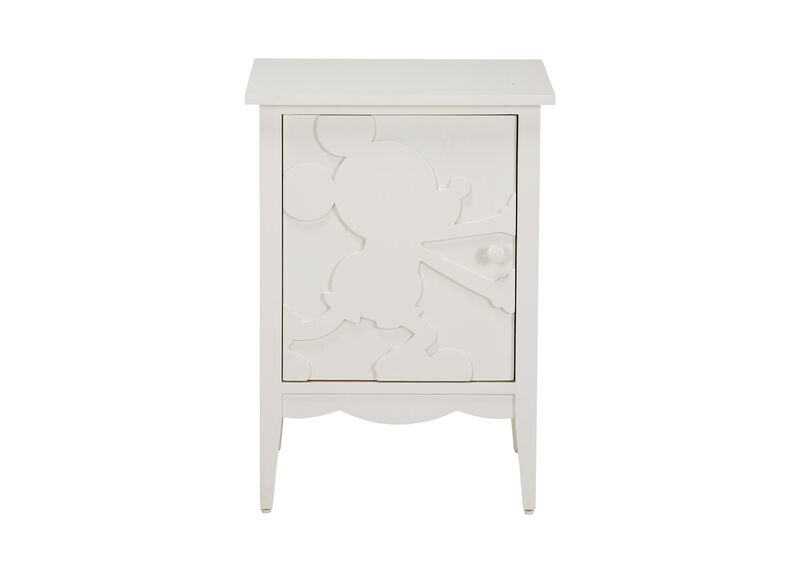 Mickey Mouse Shadow Cabinets ,  , large_gray
