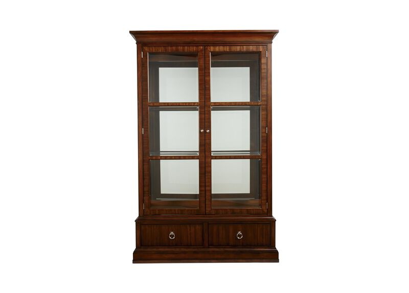 Brighton China Cabinet ,  , large_gray