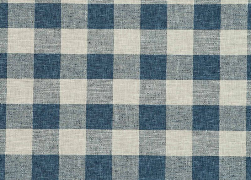 Marcus Navy Fabric by the Yard ,  , large_gray