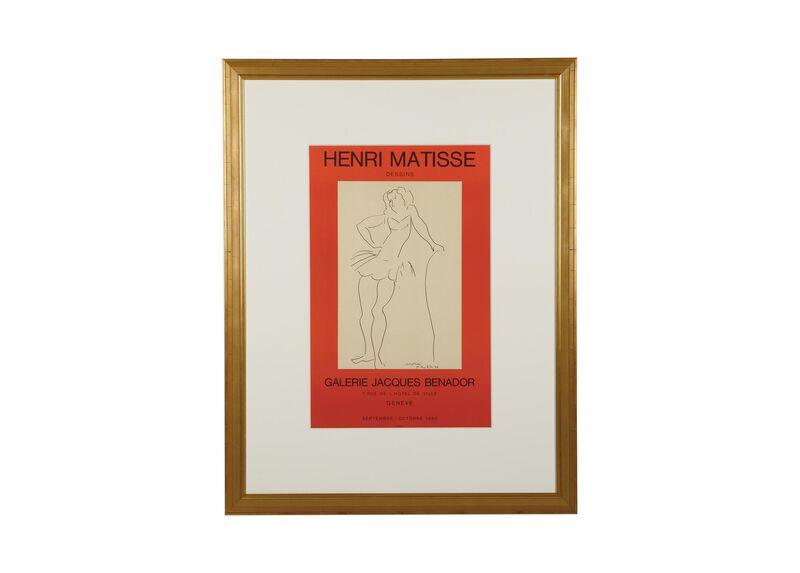 Galerie Jacques Benador ,  , large_gray