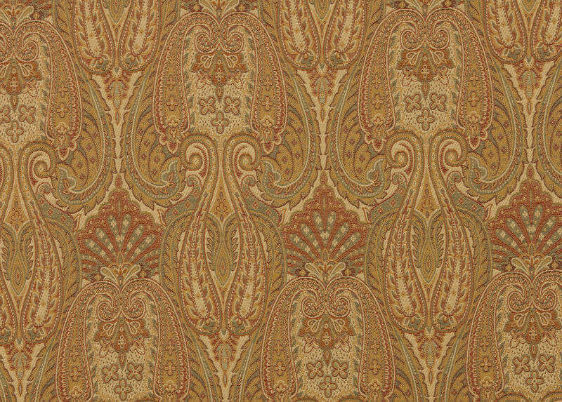 Ashford Spice Fabric by the Yard ,  , large_gray