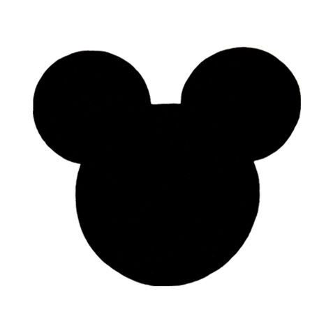 I See Mickey Mouse Rug , , Large