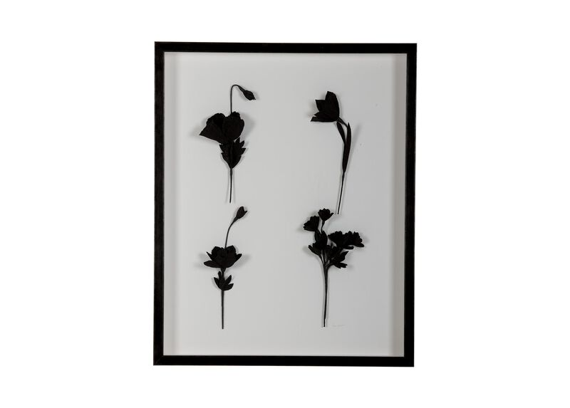 Ebony Flowers II ,  , large_gray