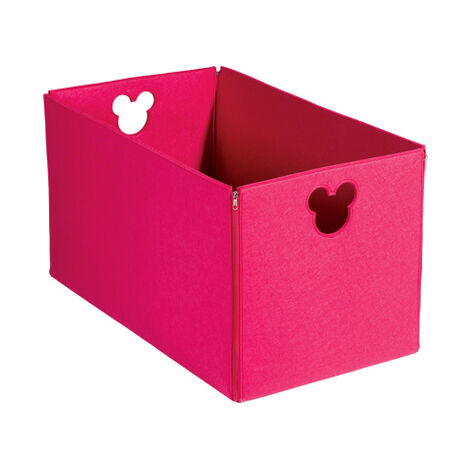 Fantastic Felt Storage Basket ,  , large
