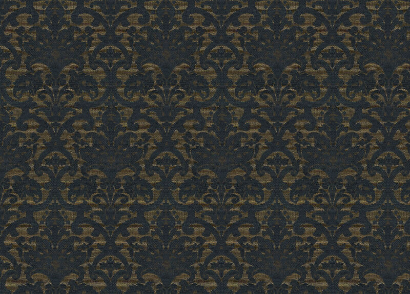 Lola Navy Fabric by the Yard ,  , large_gray