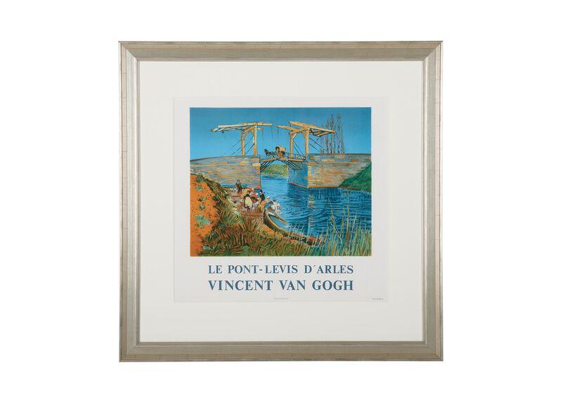 Le Pont-Levis d'Arles ,  , large_gray