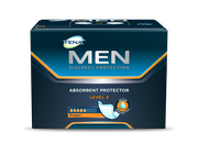TENA MEN Heavy Protective Guards - Level 3