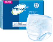 TENA Protective Underwear Plus Absorbency