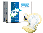 TENA Day Plus Pads - 1 Pack 40 Count