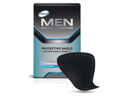 TENA MEN Very Light Protective Guards - Level 0