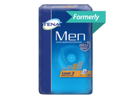 TENA MEN™ Protective Guards Level 3 - 6 Packs 96 Count
