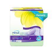 TENA Overnight Underwear Medium - 4 Pack 64 Count