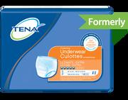 TENA Ultimate Underwear XL - 1 Pack 12 Count