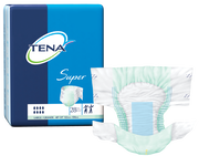 TENA Super Briefs - L