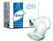 TENA Night Super Maximum Absorbency Pads, incontinence pads incontinence pads for women, incontinence pads for men
