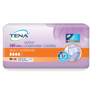 TENA Women ACTIVE Underwear