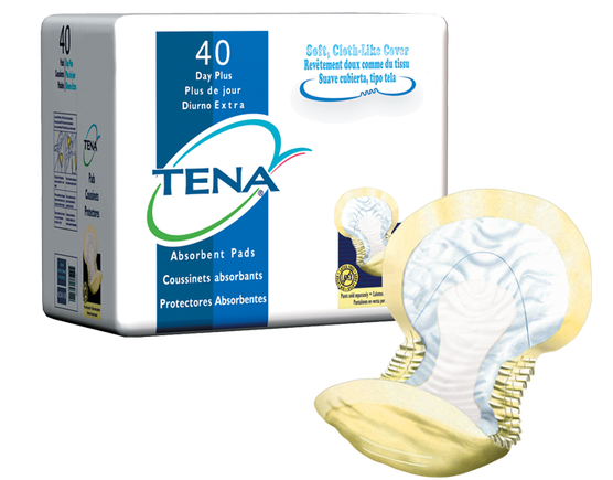 TENA  - Coussinets - Absorption plus de jour