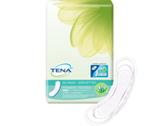 TENA Serenity Pads Moderate with Aloe Vera Long - 1 Pack 16 Count