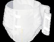 TENA Bariatric Briefs - 1 Pack 8 Count