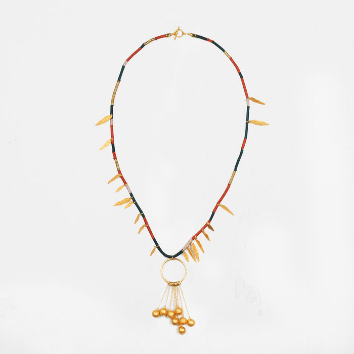 Necklace -  - MAJE