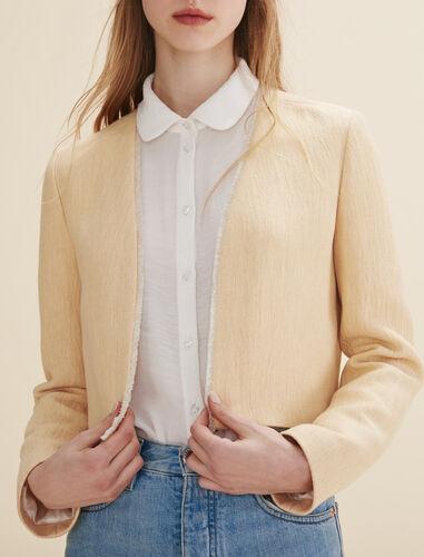 Short jacket - Blazers - MAJE