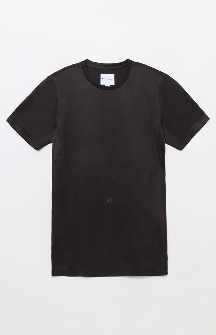 Puma x Stampd Black T-Shirt 6338933