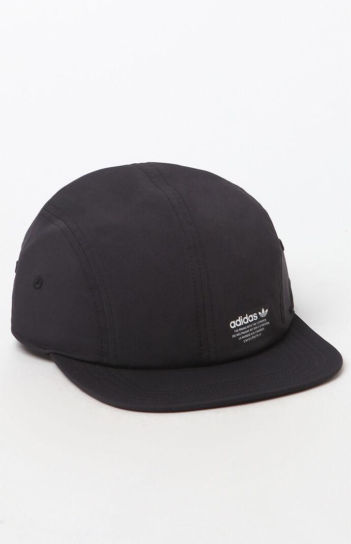 adidas NMD Trainer Strapback Hat - Black/white 6647234