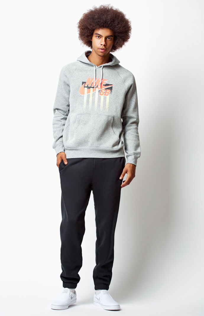 Nike SB Icon Sweat Pants - Black 6553580