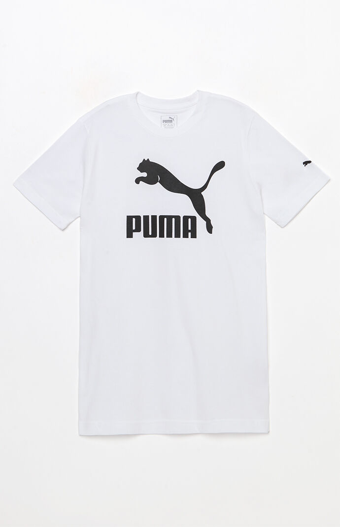 Puma Archive Logo Black T-Shirt 6820955