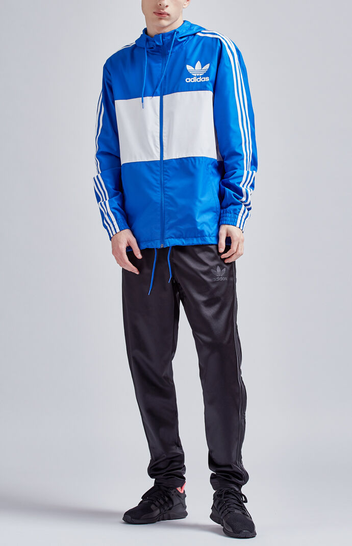 adidas Button-Down Track Pants - Black 6264519