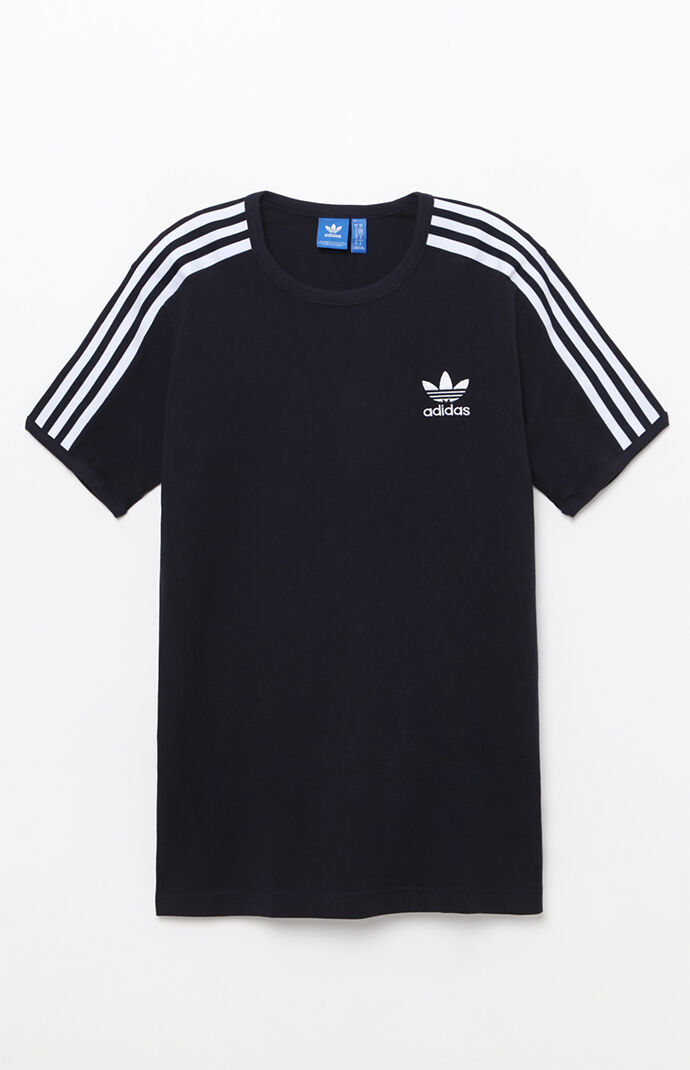 adidas Modern Graphic T-Shirt - Dark Blue 6255442