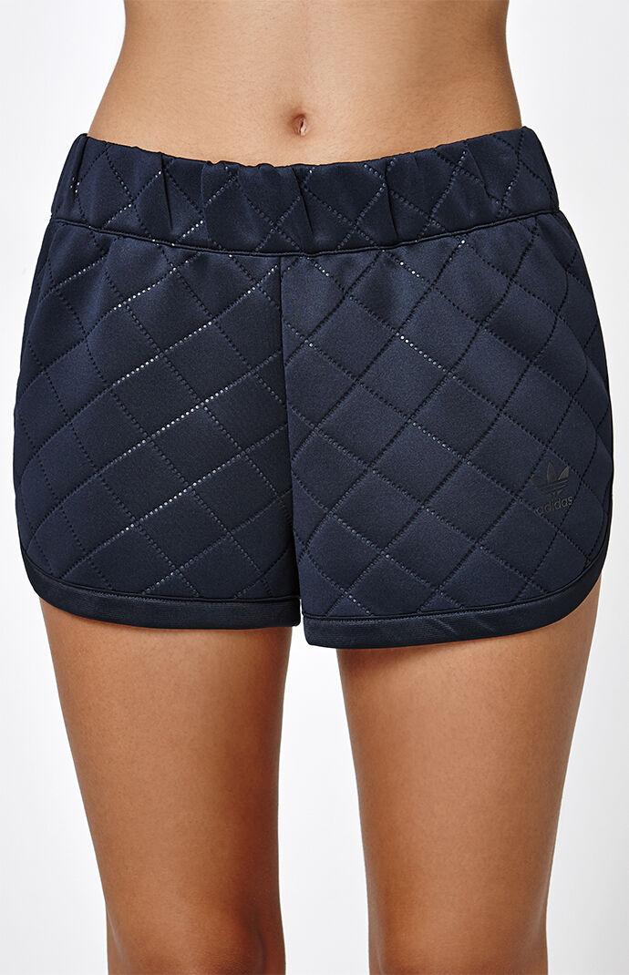 adidas NMD Jogger Shorts - Navy 6590582
