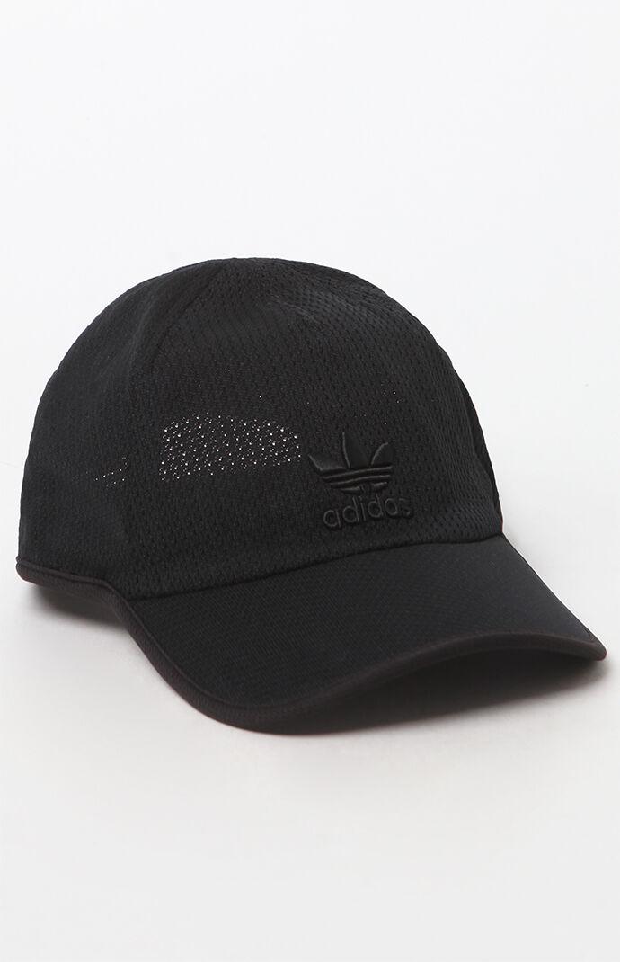 adidas Prime Strapback Dad Hat - Black/black 6829493