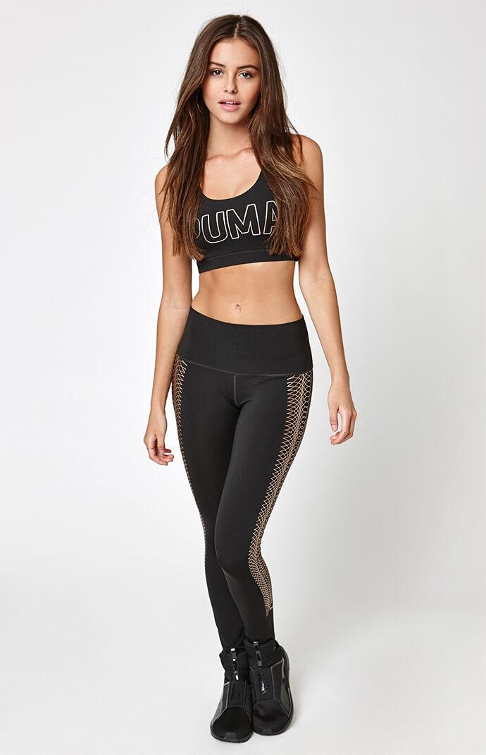 Puma Everyday Training Leggings - Black 6513832