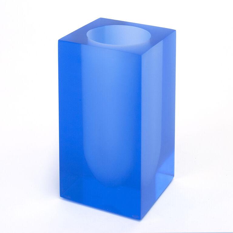 All Bath - Blue Hollywood Toothbrush Holder