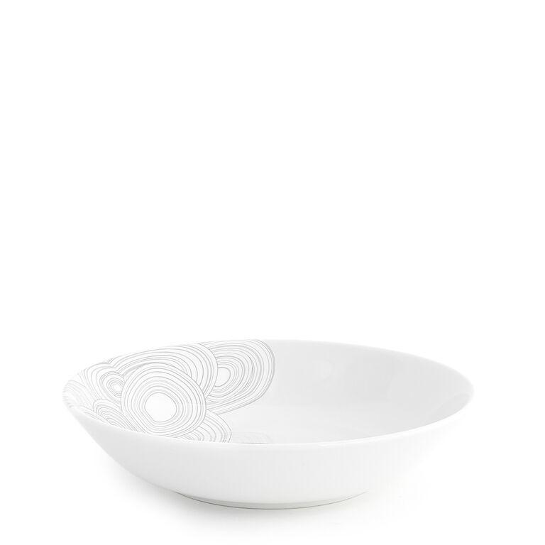 Dinnerware - Malachite Soup Plate