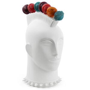 Decorative Objects - Mohawk Lollipop Holder
