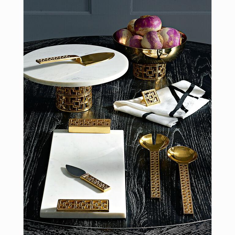 Serveware - Nixon Cheese Board and Knife Set