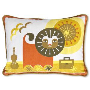 Cushions & Throws - Junior Lion Cushion