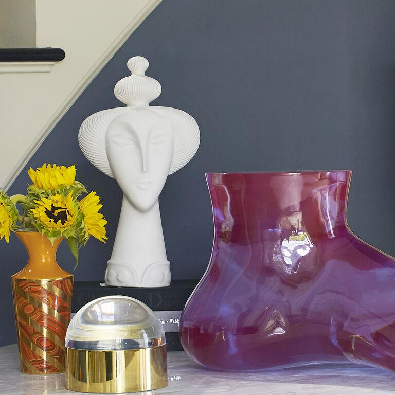 Decorative Objects - Porcelain Geisha