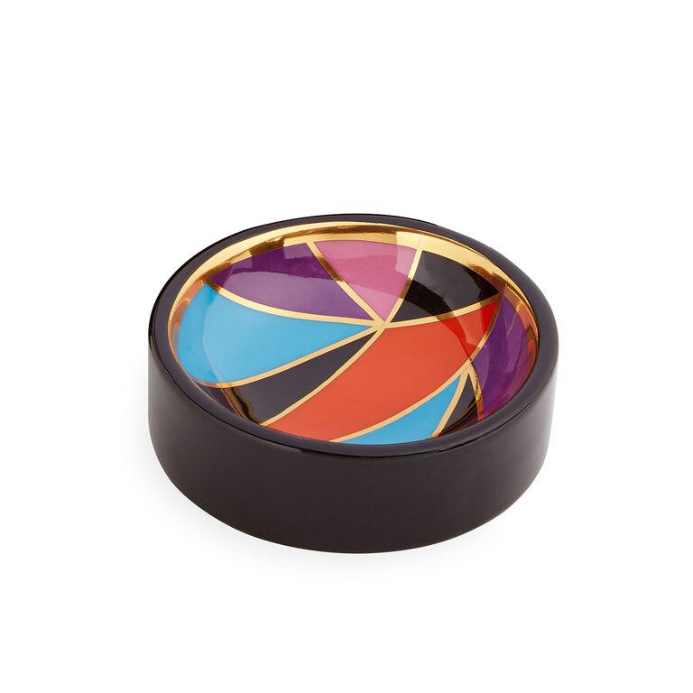 Bowls & Trays - Harlequin Catchall