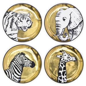 Coasters - Animalia Coasters