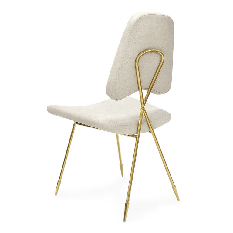 Dining Tables, Chairs & Storage - Maxime Dining Chair