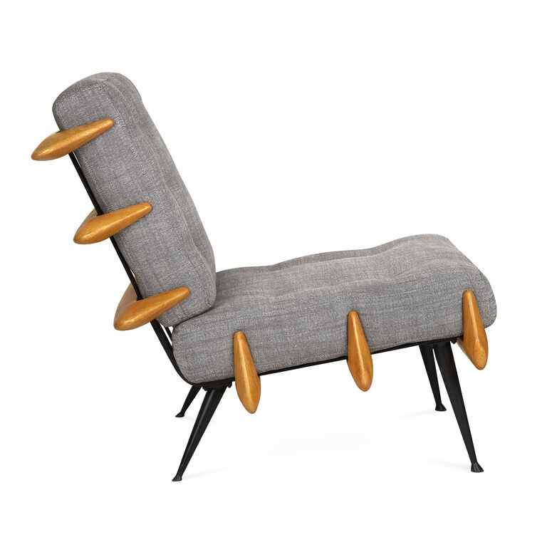 Holding Category - Antibes Lounge Chair